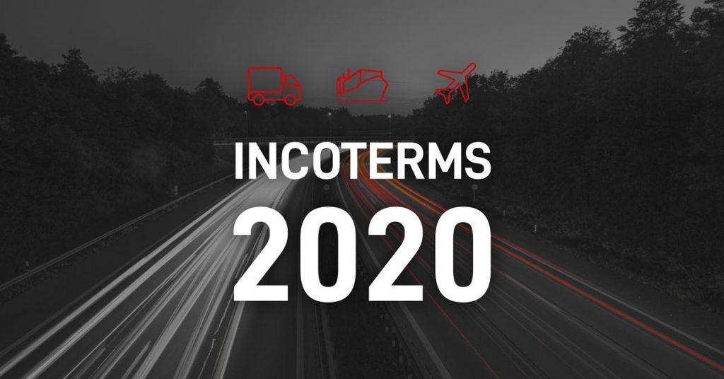 FREJA ottaa uudet Incoterms 2020® –toimitusehdot käyttöön 1.1.2020.